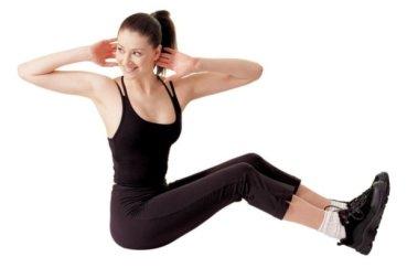 Укрепляем и оздоровляем наш позвоночник с помощью гимнастики