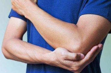 Консервативное лечение контрактуры локтевого сустава