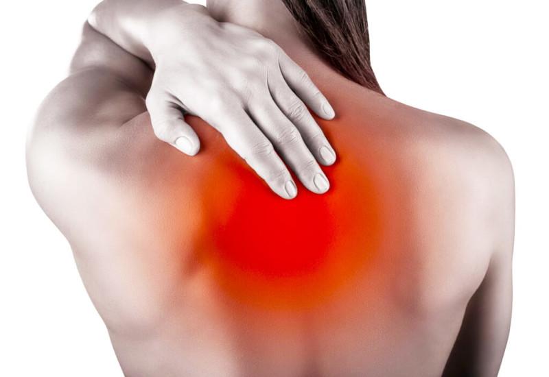 Очаг воспаления при остеохондрозе