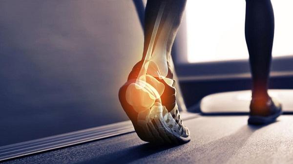 Сильные боли при занятии спортом