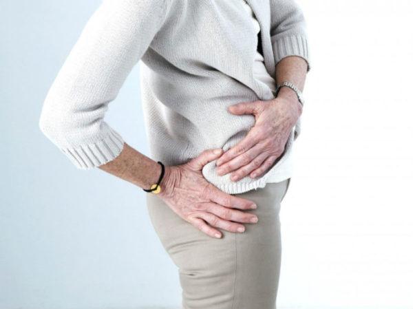 Коксартроз тазобредренного сустава