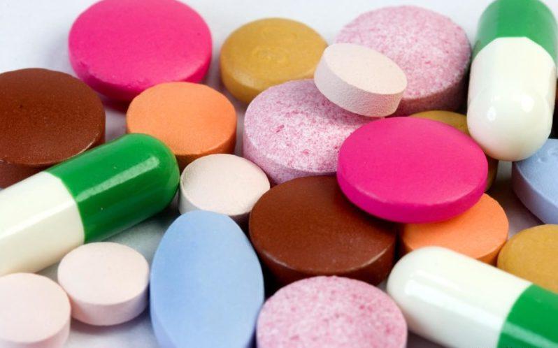Обезболивающие для лечения заболевания