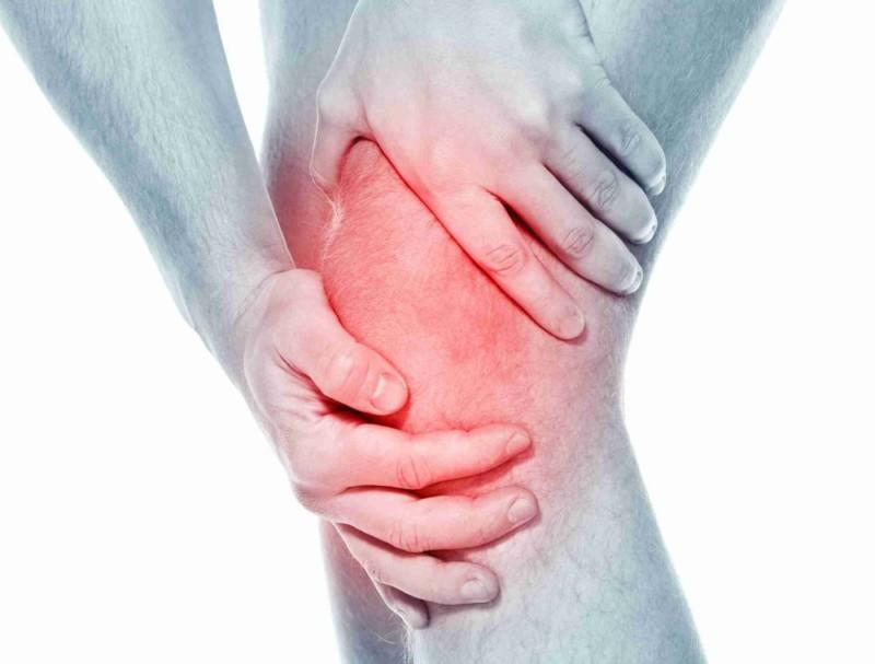 Проблемы с анатомией сустава