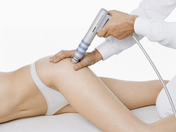 Лечение артроза физиотерапией