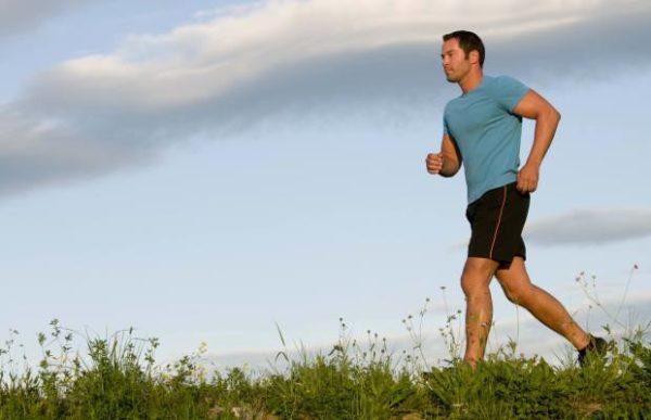 Легкий бег при грыже