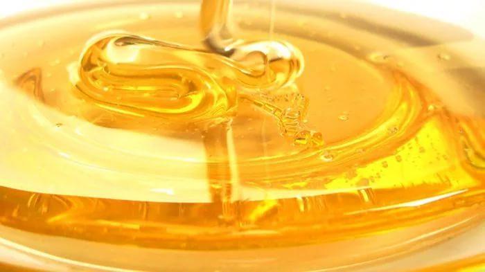 Мед при лечении грыжи