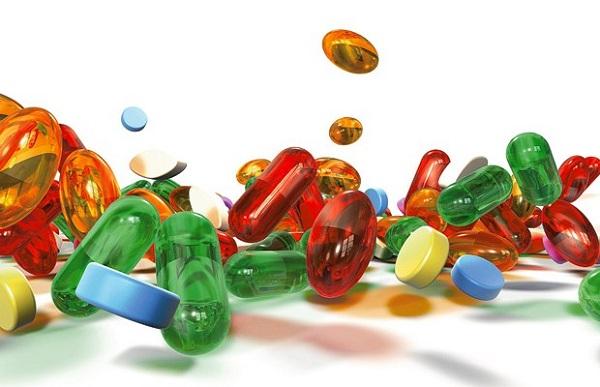 Витамины для укрепления организма