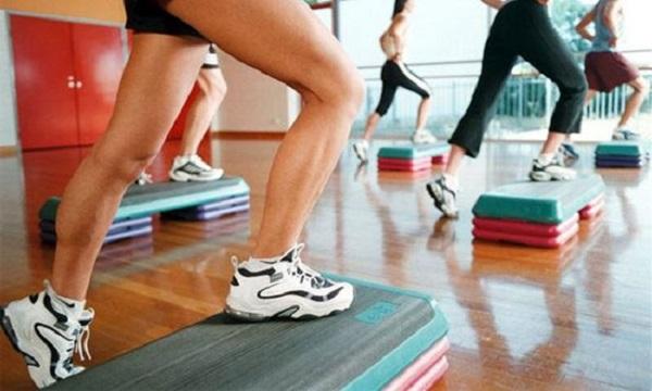 Лечебная физкультура для коленей