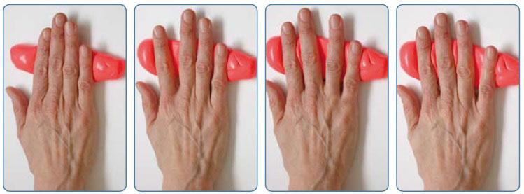 Физические упражнения для рук