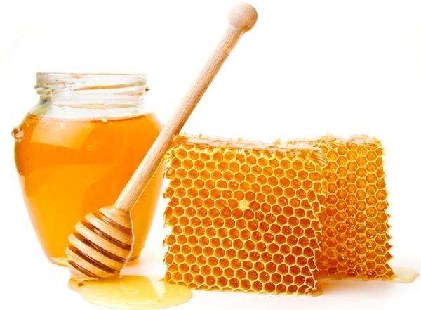 Мед для лечения болезней