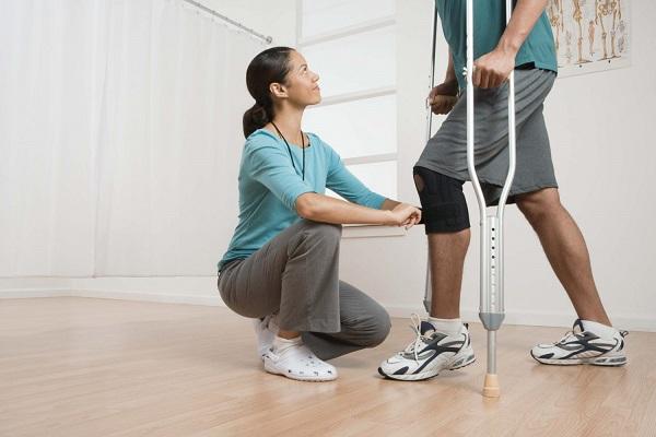 Изображение - Артроскопическая резекция медиального мениска коленного сустава reabilitatsiya