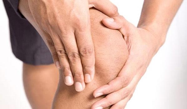 Болезненные ощущения в области колена