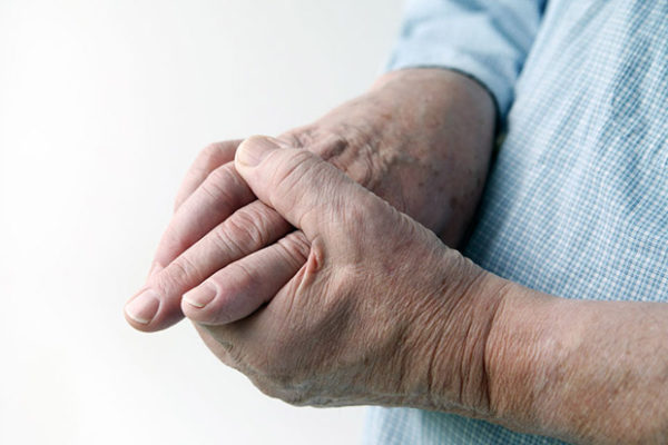 Боли в руках при заболевании