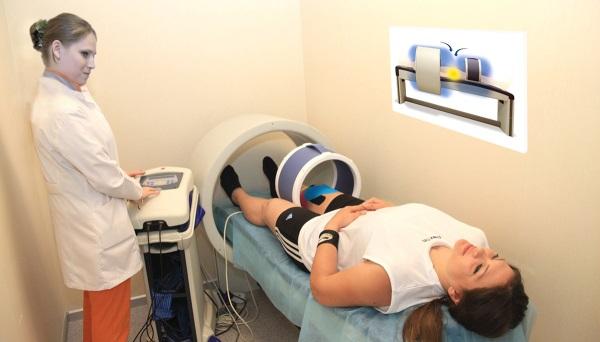 Магнитотерапия в стационаре