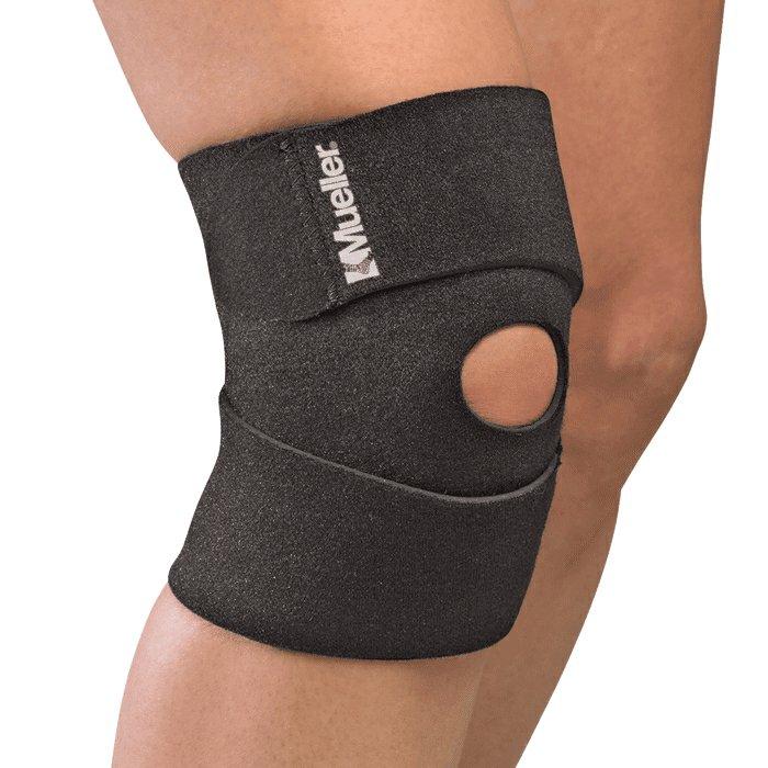 Мягкая модель для колена