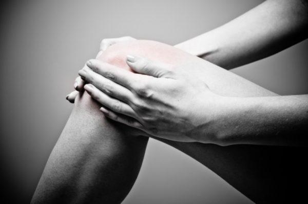 Мышцы коленного сустава