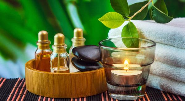 Эфирные масла для терапии