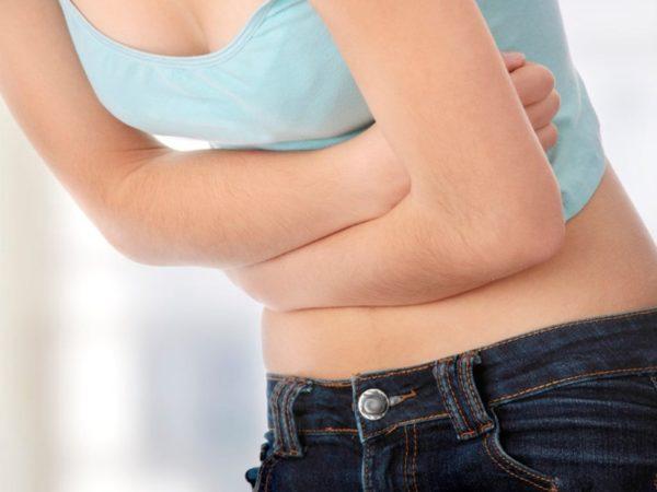Болевые синдромы в животе