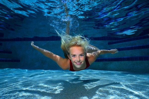 Плавание как ЛФК