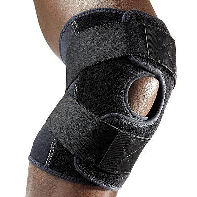 Изображение - Ортопедические наколенники на коленный сустав 4195r-mcdavid-knee-support-adjustable-with-cross-straps-black-202061