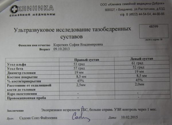 Изображение - Тазобедренный сустав боковая проекция Postanovka-zaklyucheniya-e1491984570133