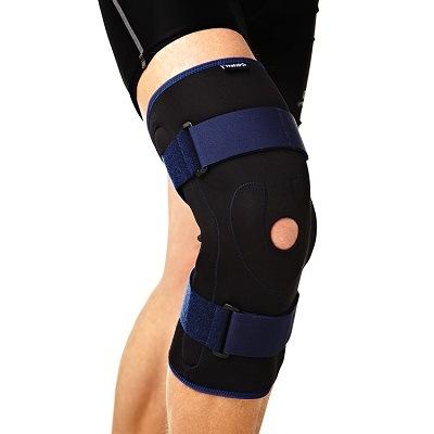Изображение - Ортопедические наколенники на коленный сустав bandag-koleno-artr1