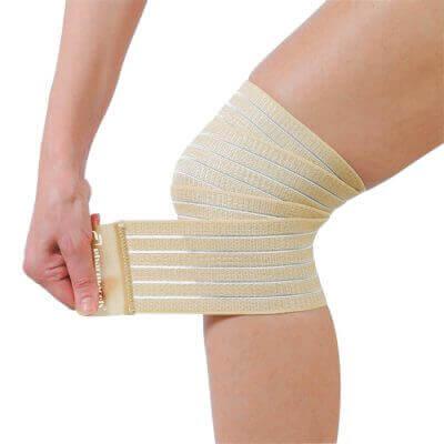 Изображение - Ортопедические наколенники на коленный сустав elastichniy_bint-400x4001