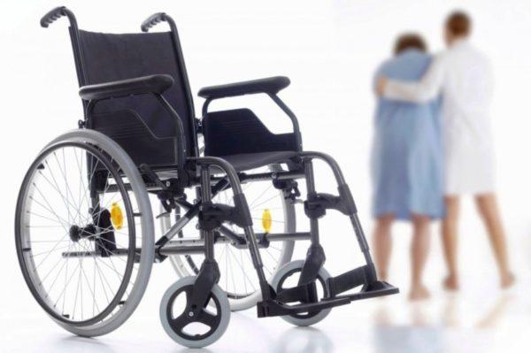 Изображение - Сколько на больничном после эндопротезирования коленного сустава schlaganfall-rollstuhl-1050x698-e1492484469397