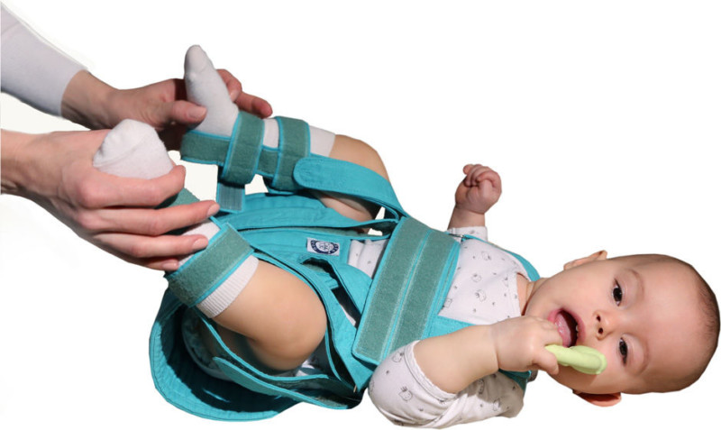 Стремена при патологиях тазобедренного сустава