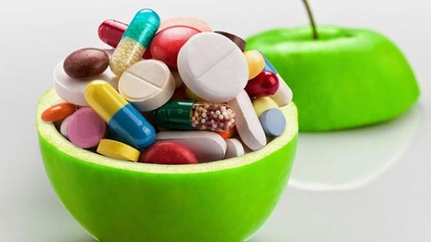 Витаминные комплексы для лечения