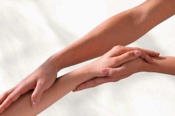 Ноет рука от плеча до локтя