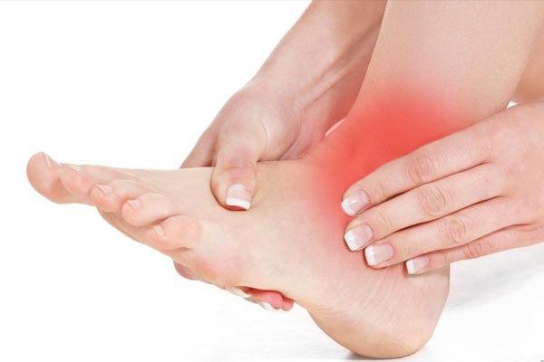 Изображение - Заболевания голеностопных суставов ног 4-23