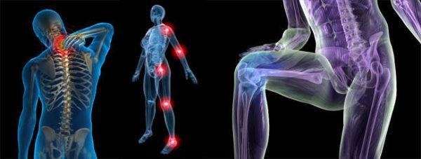 Уколы для восстановления хрящевой ткани суставов