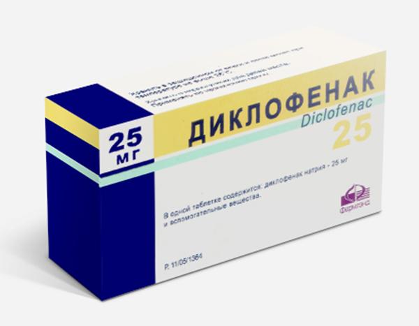 Обезболивающее при боли в суставах таблетки