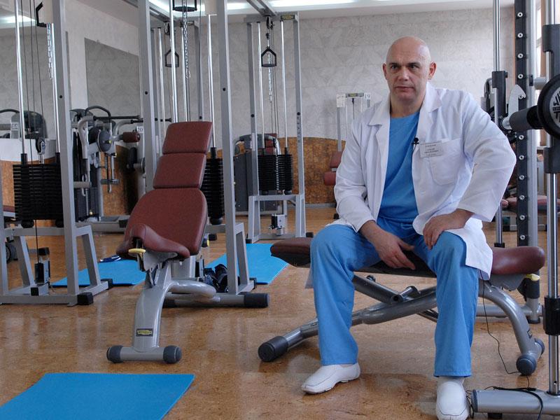 Изображение - Зарядка для суставов от доктора бубновского dae276f27eff16f6037002c787dbec42