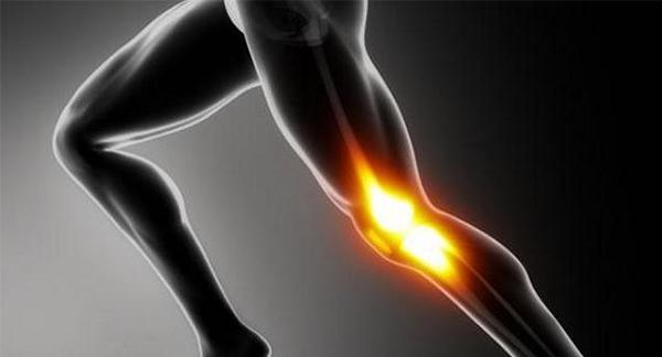 Ноющая боль в коленях