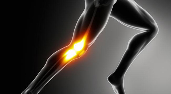 Боль под коленной чашечкой