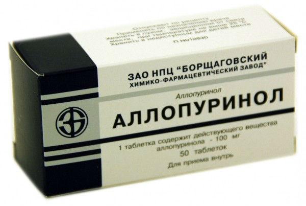 Лечение подагры препараты выводящие мочевую кислоту