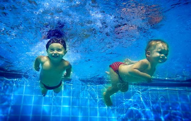 Изображение - Упражнения при дисплазии суставов early-swim