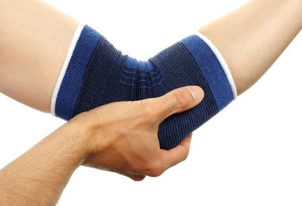 Изображение - Повреждения локтевого сустава травматология 31-1