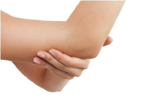 Изображение - Повреждения локтевого сустава травматология 35-e1499260229935